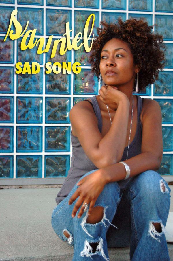 Sauntel Sad Song